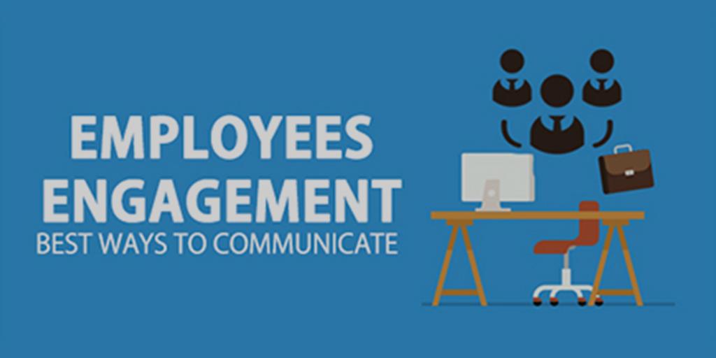 Best Ways to Improve Employee Communication