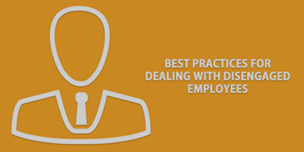 How to Help Disengaged Employees