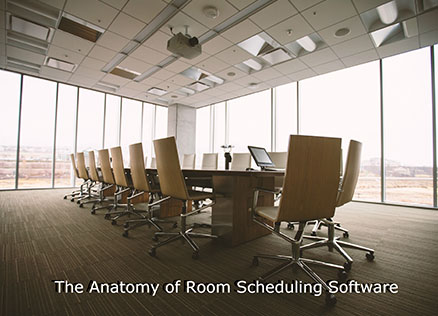Room Scheduling Software