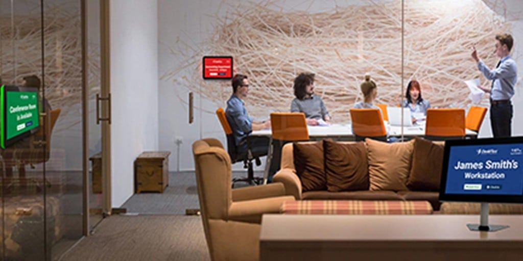 The Ultimate Guide in Selecting the Best Room Booking Systems for Coworking Spaces and Offices