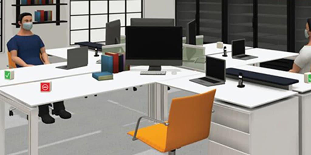 10 Organizations Reaping the Benefits of Office Space Management Software