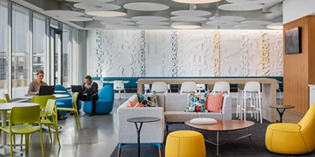 Why Is Your Interior Office Design Important?