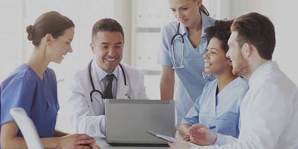 The Impact of Digital Technology and the Role of DeskFlex Healthcare Scheduling Software in Healthcare Institutions amid COVID-19