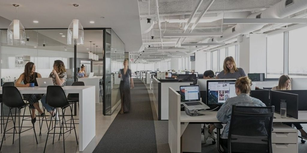 Office Desk Reservation Software
