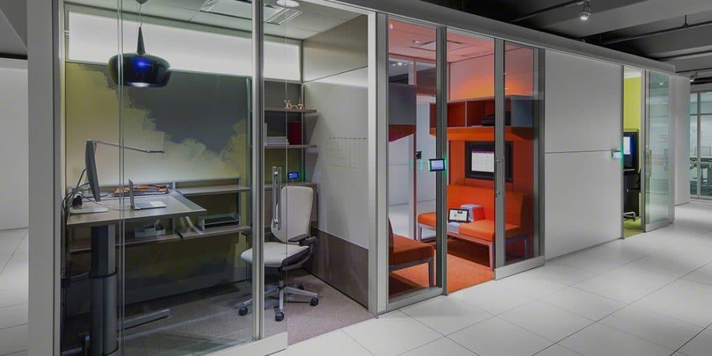 room reservation system