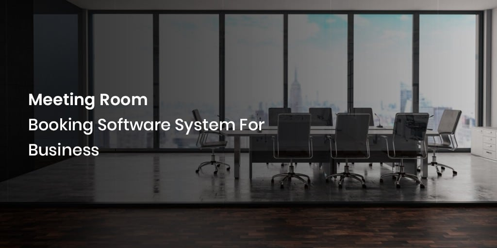 Meeting Room Booking Software System