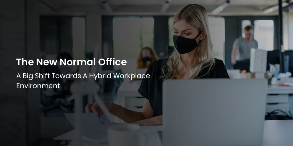 Hybrid Workplace Environment