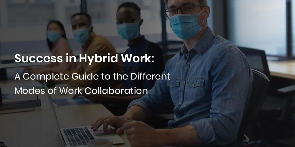 Success in Hybrid Work